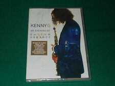Kenny G. An Evening Of Rhythm & Romance