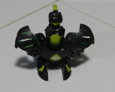 BAKUGAN Battle Brawlers Gundalian Invaders Black Darkus ARANAUT 760g