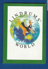 #D496.   LINDRUM'S WORLD. - HORACE LINDRUM FAMILY CELEBRATES 150 YEARS 1849-1999