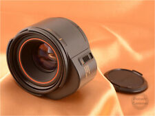 Canon FD AC Power Focus 50mm f1.8  - 8927