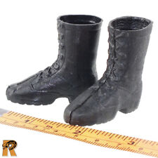 Vietnam US Air Force - Boots (for Feet) - 1/6 Scale - SOW Action Figures