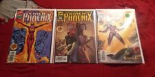 From The Books of the Askani X-men Phoenix complete series set 1-3 Hi Grade Htf