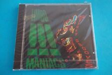 """LIMBOMANIACS """" STINKY GROOVES """" CD 1990 IN EFFECT, INC SEALED"""