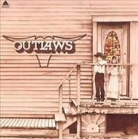 THE OUTLAWS - OUTLAWS [REMASTER] USED - VERY GOOD CD