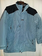 Men's Red Ledge Blue 3 in 1 Skiing Snow Boarding Jacket  Size XL Model #60150