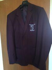 Kasimir College School Uniform