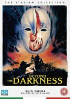 Nuovo Beyond The Darkness DVD