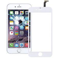 Touchscreen Display Glas für Reparatur Apple iPhone 6 4.7 Flex Kabel Weiß Ersatz