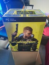 Cyberpunk 2077 Limited Collectors Edition For PC New + game exclusive postcards