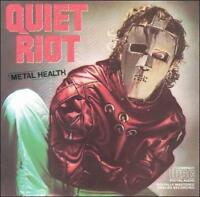 Metal Health by Quiet Riot Music CD, Mar-1984, Legacy