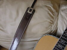 VINTAGE WESTERN GUITAR STRAP FROM THE 50s 60s OLD GUITAR STRAP COUNTRY