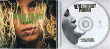 Neneh Cherry-WOMAN-CD MAXI-Heavy Guitar MIX