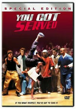 You Got Served (DVD, 2004, Special Edition) - NEW!!