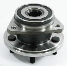 FRONT 5 STUD Wheel Hub Bearing for1993-1998 Jeep Grand Cherokee 513084 538-01267