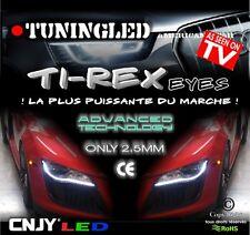 BANDE LED POUR FEUX DE JOUR TI-REX STYLE AUDI A5 RS NEW