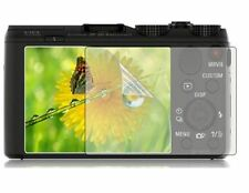 Unbranded/Generic Camera Screen Protectors for Sony Cyber-shot