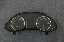 Audi Q5 8R Hybrid 2.0 TFSI Tacho Kombiinstrument 8R0920930L instrument cluster