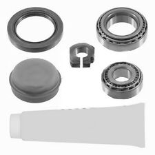 Mercedes Benz Clk C209 2002-2009 Front Wheel Bearing Kit Replacement Part