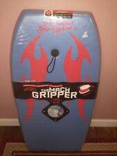 Morey Boogie the mach gripper new plastic sealed. Wedge bodyboard surfing leash