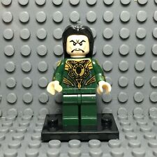The Mandarin Custom Minifigure Marvel Universe LEGO Compatible Iron Man