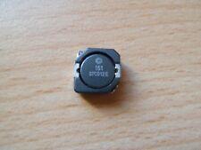 Sumida SMD Power inductor cdrh 105r 150uh 30% * 1 unidades * * nuevo *