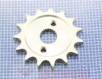 PBI - 335-15  Front Countershaft Sprocket, 15T 428 Chain Conversion Honda CR85R