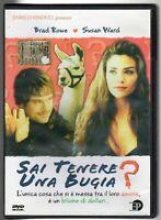 Sai Tenere Una Bugia? (DVD - Nuovo sigillato) - EP Enrico Pinocci