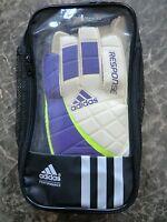 Adidas Torwarthandschuhe Response Training Gr. 8 Neu Handschuh Torwart handschuh