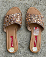 Union Bay - Women's Beaded Sandals - Size 8