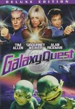 Galaxy Quest - Dvd By Various - Very Good