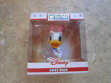 "Jada 2.5"" Metals Die Cast Disney Pixar  DAISY DUCK D12 Metalfigs"