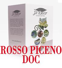 VINO ROSSO PICENO DOC 2019 5L BAG IN BOX DI RUSCIO