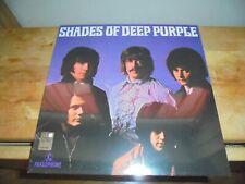 "Deep Purple ""Shades Of Deep Purple"" LP  Parlophone – PMCR 7055 EU 2014 SEALED"