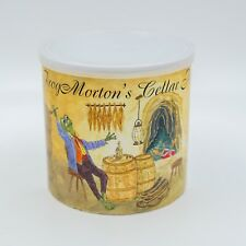 100g McClelland Frog Morton Cellar Sealed Tin Collectible pipe tobacco