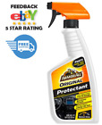 Armor All Original Car Interior Cleaner Protectant NON-GREASY UV Protection 16oz