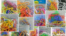 BandzMania Silly Bandz Elastic Shape Bracelets Party Favors Stocking Stuffers