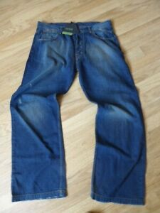 mens TED BAKER endurance jeans - size 36/31 BNWT
