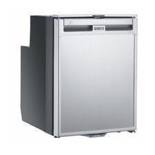 Dometic Waeco Coolmatic CRX50 12v or 24v Compressor Fridge Freezer in Silver