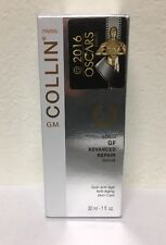 (New) G.M. Collin GF Advanced Repair Serum 1 oz / 30 ml