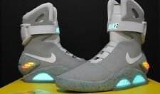 NIKE 2011 Limited Edition Nike Mag 10 Back to the Future II Marty McFly