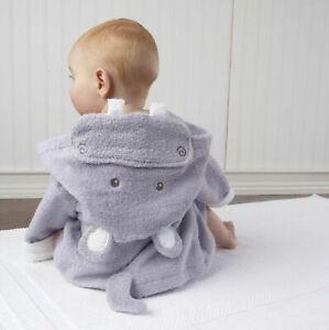 Hooded Baby Towel For For More Fun Bathing Animal Character Bathrobe Bath Robe