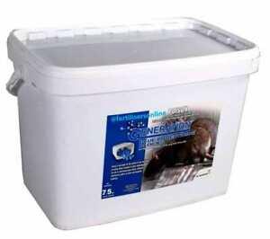 GENERATION Blue Rodenticide Blocks 7.5kg De Sangosse Rat Mice Difethialone