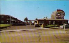 (v2s) Memphis TN: Town Park Motor Hotel