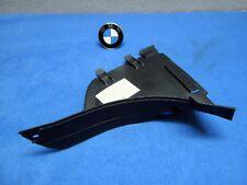 BMW e38 7er pare-chocs support NEUF avant gauche Anti-Chocs Air duct left 8150449