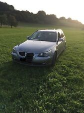 BMW 535D E61 Touring 272PS (kein E60 530d)