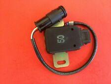 New 94360849-0 Throttle Position Sensor TH281 fits Subaru DL,GL,GL10,RX, 1987