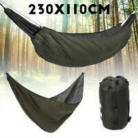 Hammock Underquilt Ultralight Camping Hiking Under Quilt Warm Blanket 3