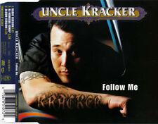 Uncle Kracker Maxi CD Follow Me - Europe (M/EX)