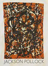 Uniqlo x SPRZNY x MoMA x Jackson Pollock Artwork  Print Shirt size Small