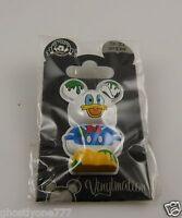 Disneyland Donald duck Disney  3d pin vinylmation trading pin vinyl mation